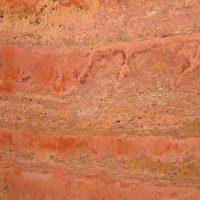 Πορολιθος Κoκκινος - Travertino Red